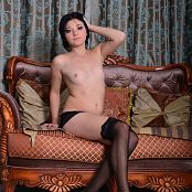 Silver Angels Valensiya Stockings Picture Set 13