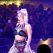 Britney Spears Touch of my hand Planet Hollywood Las Vegas 22 October 2016 720p 30fps H264 192kbit AAC 280217 mp4