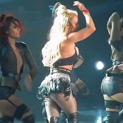 Britney Spears Work Bitch Live POM 2016 HD Video