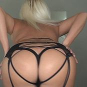 Kalee Carroll Hot Blonde With Pasties Tease Video 290 140317112 mp4