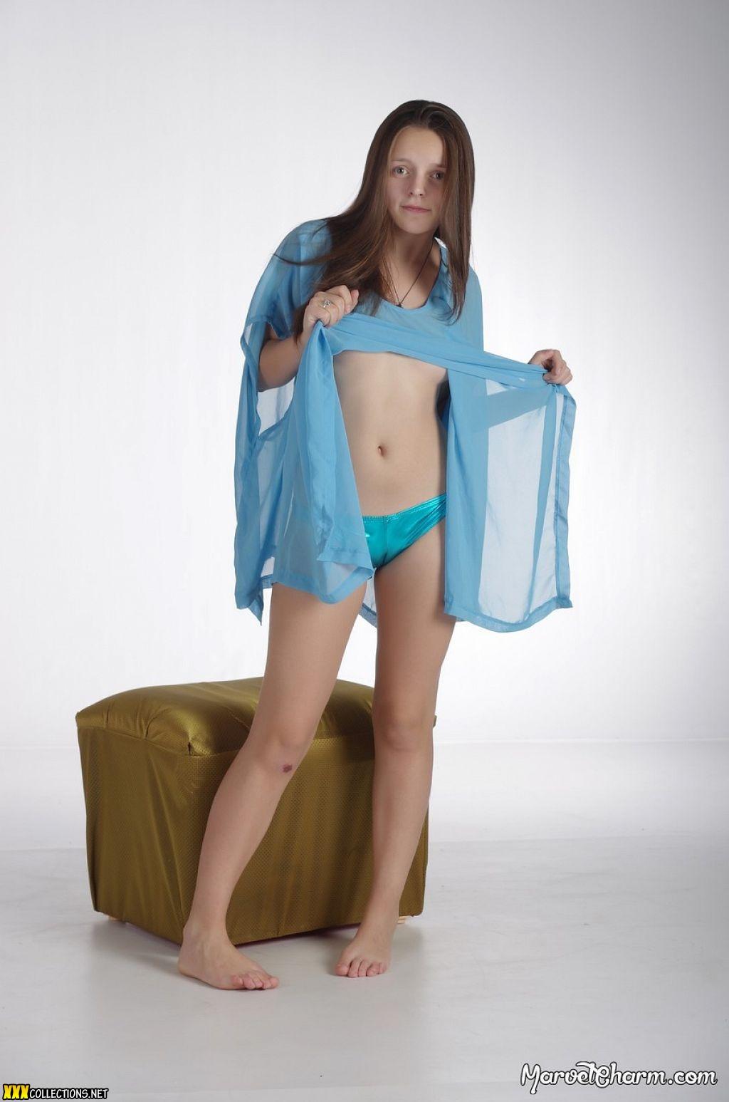 Playboy bikini shots