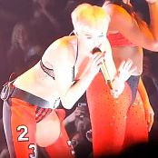 Miley Cyrus Sexy from Bangers Tour HD 280217 mp4