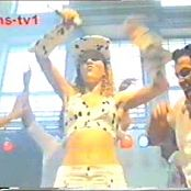 Blumchen Ich Bin Wieder Heir Live HS Boxman 1997 Video