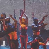 Britney Spears Piece Of Me Slave Freakshow Do somethin Oct 28 2015 1080p30fpsH264 128kbitAAC 280217 mp4