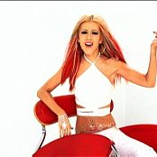 Christina Aguilera Ven Conmigo Solamente Tu Come On Over 250317 vob