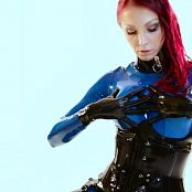 Susan Wayland Fierce Wild Heavy Rubber HD Video 1