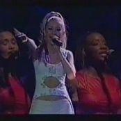 Christina Aguilera Somebodys Somebody MtvE Vancouver 111100 250317 mpg