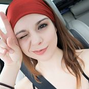Ariel Rebel Delaware Selfies Picture Set