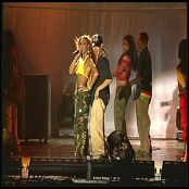Beyonce Baby Boy Live 2003 Video