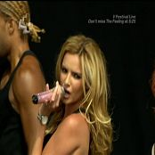 Girls Aloud Sexy No No No Live V Festival 2008 Video