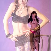 Silver Starlets Shiki Projection Picture Set 1