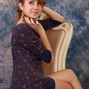 Silver Stars Yulia Fashion Set 2 902