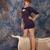 Silver Stars Yulia Fashion Set 2 942