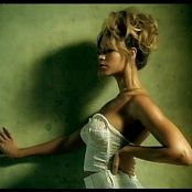 Beyonce Deja Vu Music Video