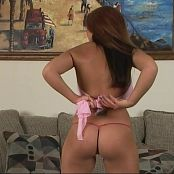 Christina Model Dancing & Teasing DVD 084 Video