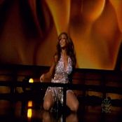 Beyonce Baby Boy Live RMA 2003 Video