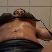 Nikki Sims Sheer & Oil HD Video
