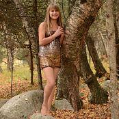 Silver Starlets Katrin Fashion Picture Set 1
