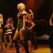 Girls Aloud Watch Me GoV Festival19th August 2006 Snoop 250317 mpg
