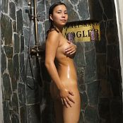 TeenMarvel Naomi Shower HD Video