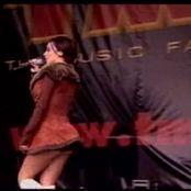 Alizee Moi Lolita Live In Amsterdam 170417 m2v