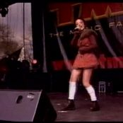 Alizee Moi Lolita Live In Amsterdam Video