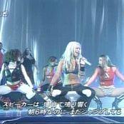 Christina Aguilera Dirrty Live Pop Jam 2002 170417 mpg