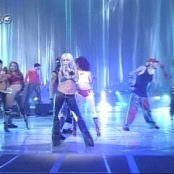 Christina Aguilera Dirrty Live Pop Jam Japan 2002 Video
