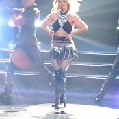 Britney Spears Womanizer BTI Piece of me Planet Hollywood Las Vegas 22 October 2016 1080p 30fps H264 128kbit AAC 170417 mp4
