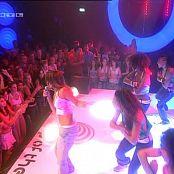 Rihanna Pon De Replay TOTP Germany 170417 mpg