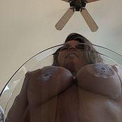 Nikki Sims Nipple Painting HD Video 280417 wmv