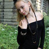 Silver Jewels Alice Fashion Set 8 277