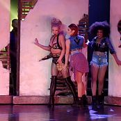 Britney Spears Me against the music Planet Hollywood Las Vegas 1080p30fpsH264 128kbitAAC 170417 mp4