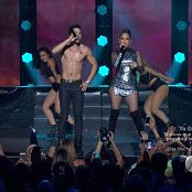 Jennifer Lopez Back It Up Live IHeartRadio Fiesta Latin 2015 HD Video