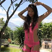 Poli Molina Pink Lingerie TM4B HD Video 001
