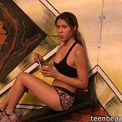 Various TeenBeautyFitness Models Gym Workout HD Video 001