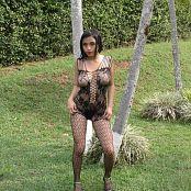 Pamela Martinez Black Sheer TM4B 4K UHD Video 001