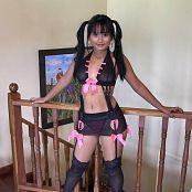 Thaliana Bermudez Pigtailed Cutie TM4B HD Video 002 040517 mp4