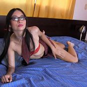 Ximena Gomez In Bed TM4B HD Video 002 040517 mp4