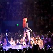 Rihanna Rockstar 101 HD 170417 mp4
