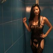 Andrea Restrepo Black Embroidery Bonus LVL 1 TBF HD Video 030
