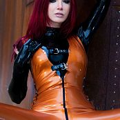 Susan Wayland The Metal Shoot Picture Set 2