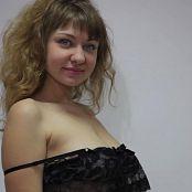 Fiona Model Striptease HD Video 98