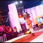 Alizee Moi Lolita Live TR 2000 Very Sexy HQ 170417 vob