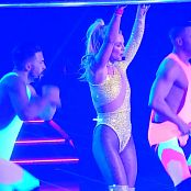 Britney Spears Piece Of Me Do You Wanna Come Over Dance Break Oct 22 2016 1080p 30fps H264 128kbit AAC 080517 mp4
