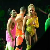 Britney Spears You Wanna Come Over Dance Break Live HD Video