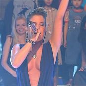Jeanette Biedermann Infant Light Live TOTP RTL Video