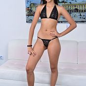 Silver Dreams Dulce Black Lace Set 2 127