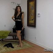 Goddess Rodea Beg To Marry Me like THIS 080517 mp4