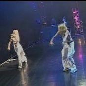 Christina Aguilera GIAB Psykoblast Tour200009 04 00 MMBear 080517 mpeg 00003